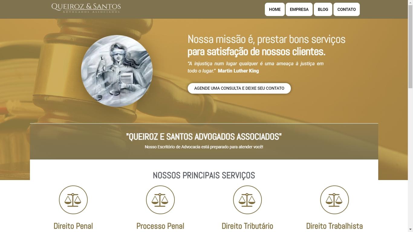 Queiroz e Santos